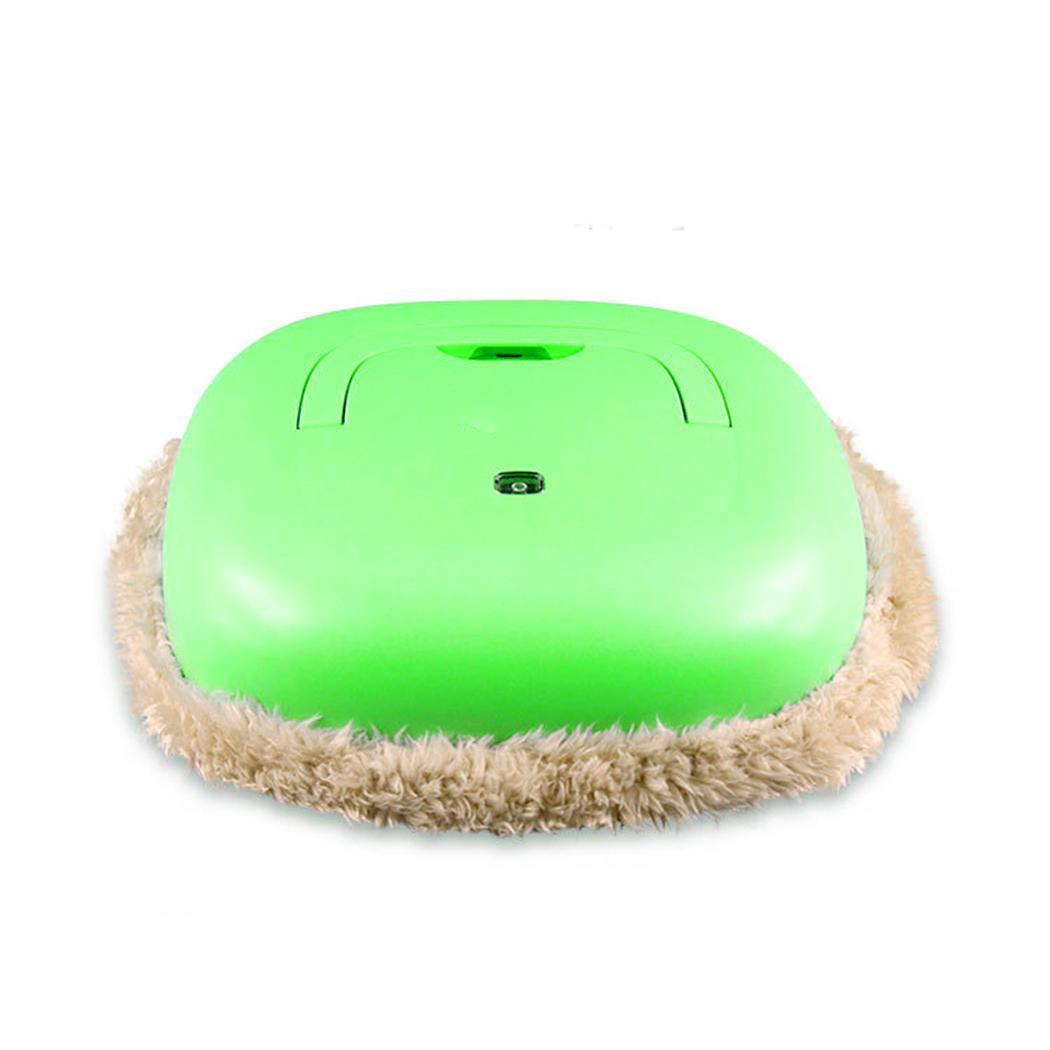 Multi-function  Vacuum Cleaner Robot USB Rechargeable Smart Cleaning Machine Household Floor Sweeping Mop Robot CleanerMulti-function  Vacuum Cleaner Robot USB Rechargeable Smart Cleaning Machine Household Floor Sweeping Mop Robot Cleaner