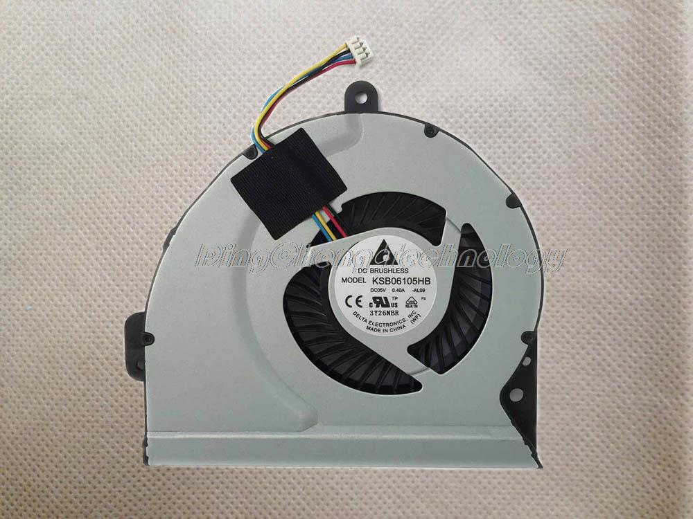 Original and New CPU Cooling fan FOR ASUS A43 A43SK K43 K43X K43S K43SJ X53S X53J