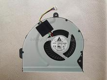 Original and New CPU Cooling fan FOR ASUS A43 A43SK K43 K43X K43S K43SJ X53S X53J K53SJ KSB06105HB Laptop Fan 100% fully test