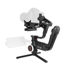 DHL Zhiyun Crane 3 LAB 3-axis Handheld Gimbal DSLR Camera stabilizer for Sony A7M3 A7R3 Canon 6D 5D Panasonic GH4 GH5 Nikon D850 hg3d universal handheld 3 axis brushless gimbal camera mount for gh3 gh4 nex5 a5000 a6000 a7 compatible