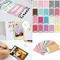 20x Polaroid Films Photo Stickers For FujiFilm Instax Mini Instant 8 7S 25 50S
