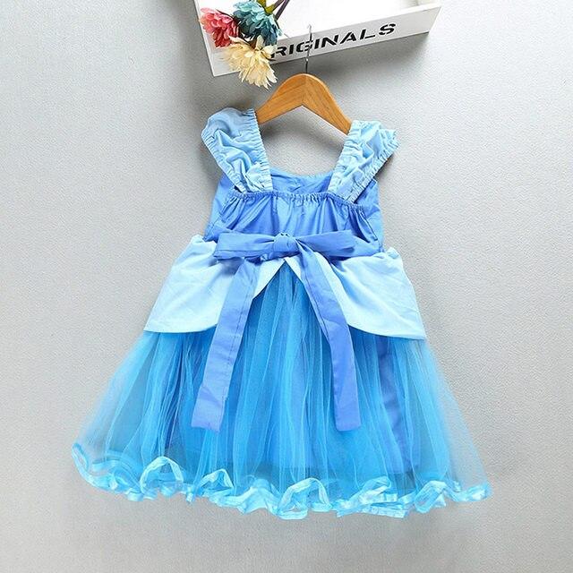 Cinderella Dresses 2018