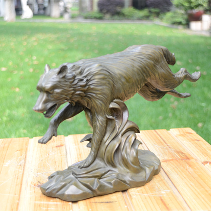 The bronze statue of the animal ornaments crafts jewelry business gifts Home Furnishing lucky evil feng shui ornamentsThe bronze statue of the animal ornaments crafts jewelry business gifts Home Furnishing lucky evil feng shui ornaments