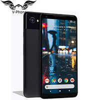 "Marke Neue Google Pixel 2 XL EU Version Google Pixel XL 2 4GB 128GB ROM 6 ""Snapdragon 835 Octa Core 4G Fingerprint Handy"