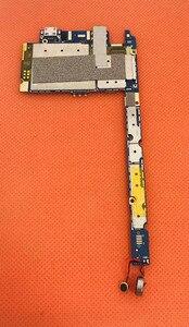 Image 2 - Used Original mainboard 3G RAM+16G ROM Motherboard for UMI Diamond Free shipping