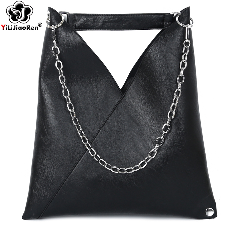 Fashion Leather Handbags For Women 2019 Luxury Handbags Women Bags Designer Large Capacity Tote Bag Shoulder Bags For Women Sac