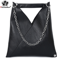 цена на Fashion Leather Handbags for Women 2019 Luxury Handbags Women Bags Designer Large Capacity Tote Bag Shoulder Bags for Women Sac