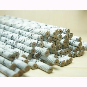 Image 3 - 72 sztuk drewniane pianino ołówek śliczne dzieci ołówki z gumką szkolne biuro pisanie 2B ołówek grafitowe nagrody dla dzieci nowość przedmioty