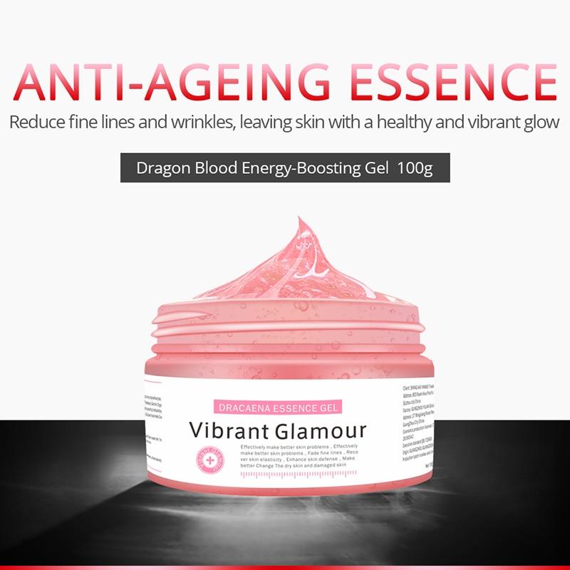 Hot Moisturizing Face Cream Salicylic Acid Dracaena Essence Resveratrol Essence Face Mask Whitening Serum Face Moisturizing SJ66 4