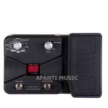 Afanti Music Electric Acoustic Guitar Effects (EFF-109)