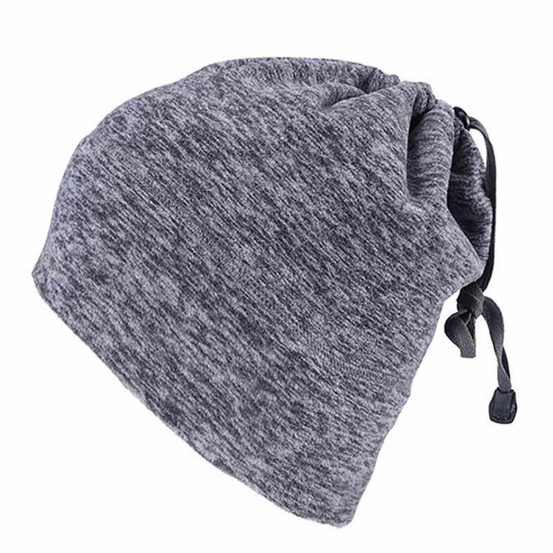 89a33c6e705 Detail Feedback Questions about Men Winter Cycling Hat Beanies Bicycle Bike  Motorcycle Warmer Caps Outdoor Sports Ski Beanie Hats Riding Necker  Windproof on ...