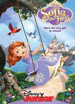 《小公主苏菲亚 第一季》2013年美国儿童,动画,奇幻动漫在线观看