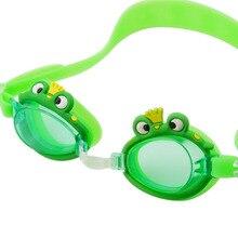 Cute Waterproof Anti-fog Children Goggles