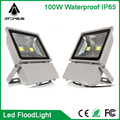 6pcs High quality LED Flood Light Waterproof IP65 100W  LED FloodLight Spotlight Fit For Outdoor Wall Lamp Garden Projectors
