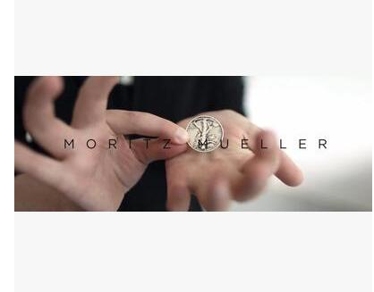 2016  One Coin Routine By Moritz Mueller Magic Tricks