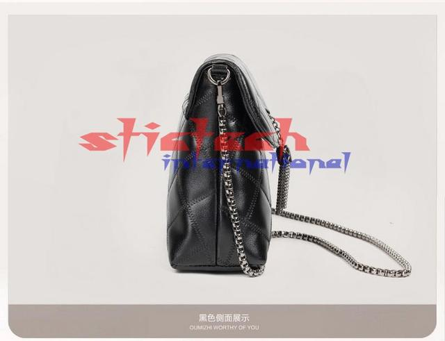 by dhl or ems 20pcs New Style Retro Minimalist Crossbody Bag Fashion Small Women Shoulder Bag Messenger Bag