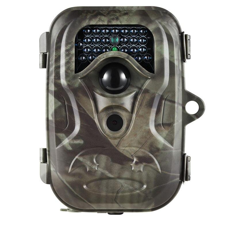 ФОТО Wildlife Trail Camera 940nm Black Led Invisible Animal Trap HD Hunting Cameras