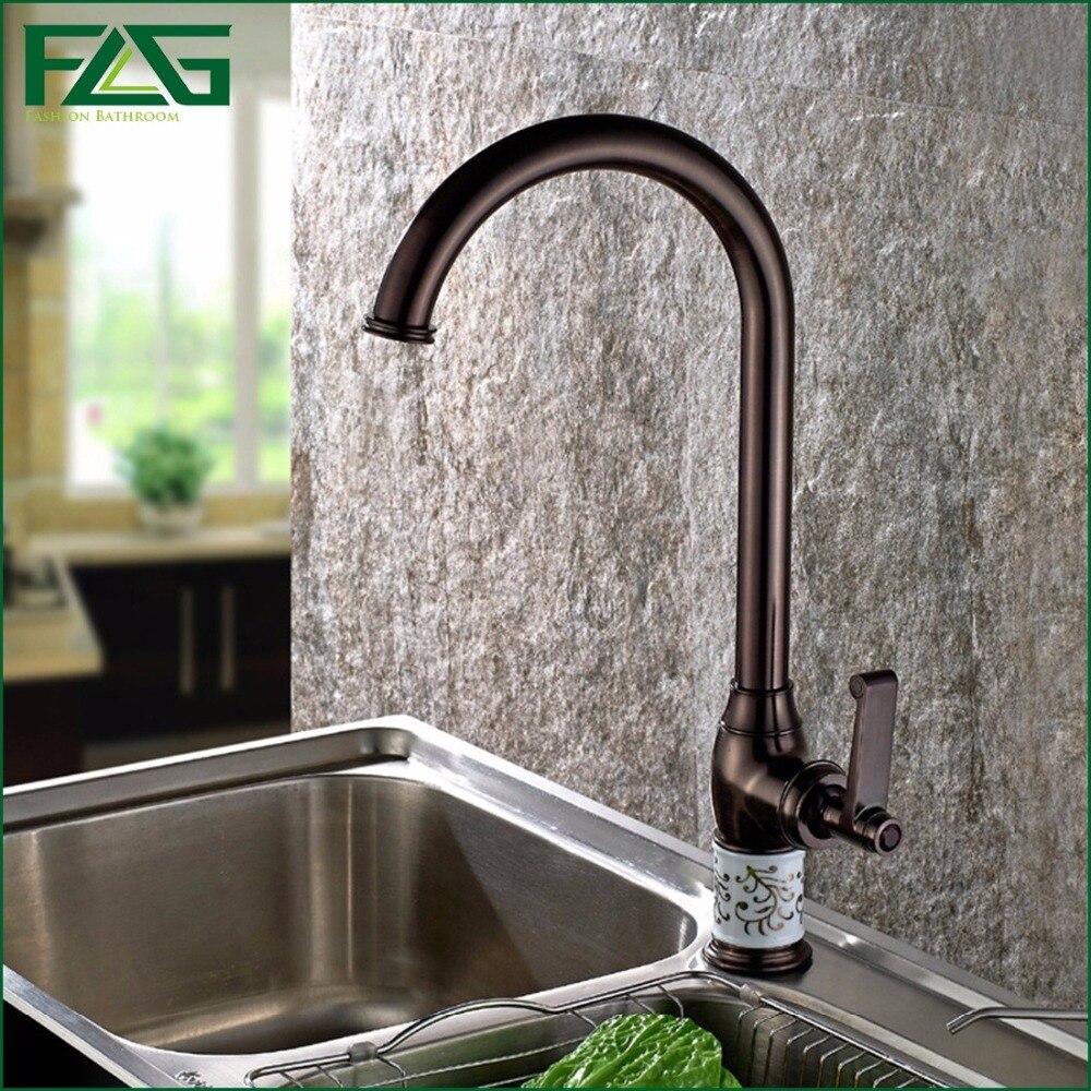 German Kitchen Faucet Brands Online Get Cheap Oil Rubbed Bronze Kitchen Faucets Aliexpresscom