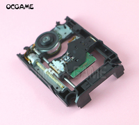 OCGAME replacement KES 496AAA KEM 496AAA KES 496A Drive Laser Lens kem 496a with deck For PS4 Slim Pro Laser Lens