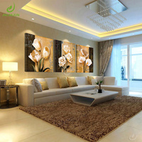 2014 Top Fashion Sale Wall Pictures For Living Room Paintings Oil Painting On Quadros De Parede