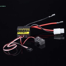 4.8 – 7.2V 320A Nickel NiMH Brushed Electric Speed Controller Brush ESC For RC Car boart 1/8 1/10 Truck Buggy Wholesale
