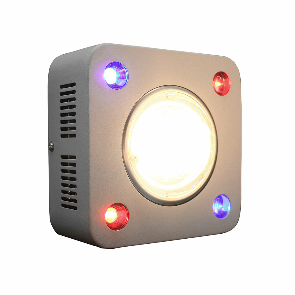 300w Cree Cxb3590 Cob Led Grow Light Full Spectrum 12000lm