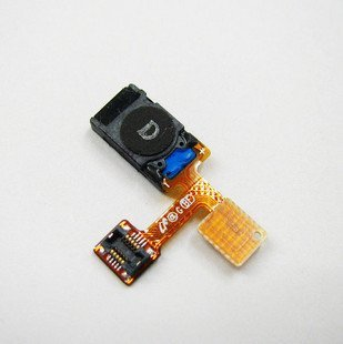 receiver for samsung s5830 original  receiver cable telephone receiver   headphone  cable free shipping