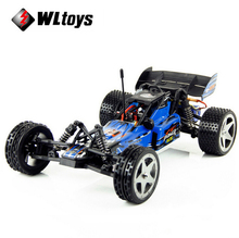 Two Wheel 1:12 Car