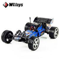 2014 NEW WLtoys L959 1 12 Scale R C Buggy Car Two Wheel Drive Full Scale