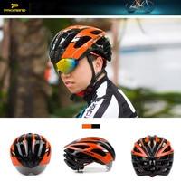 High Quality 12H29 Carbon Bicycle Cycling Skate Helmet Mountain Bike Men Women Mtb Helmet