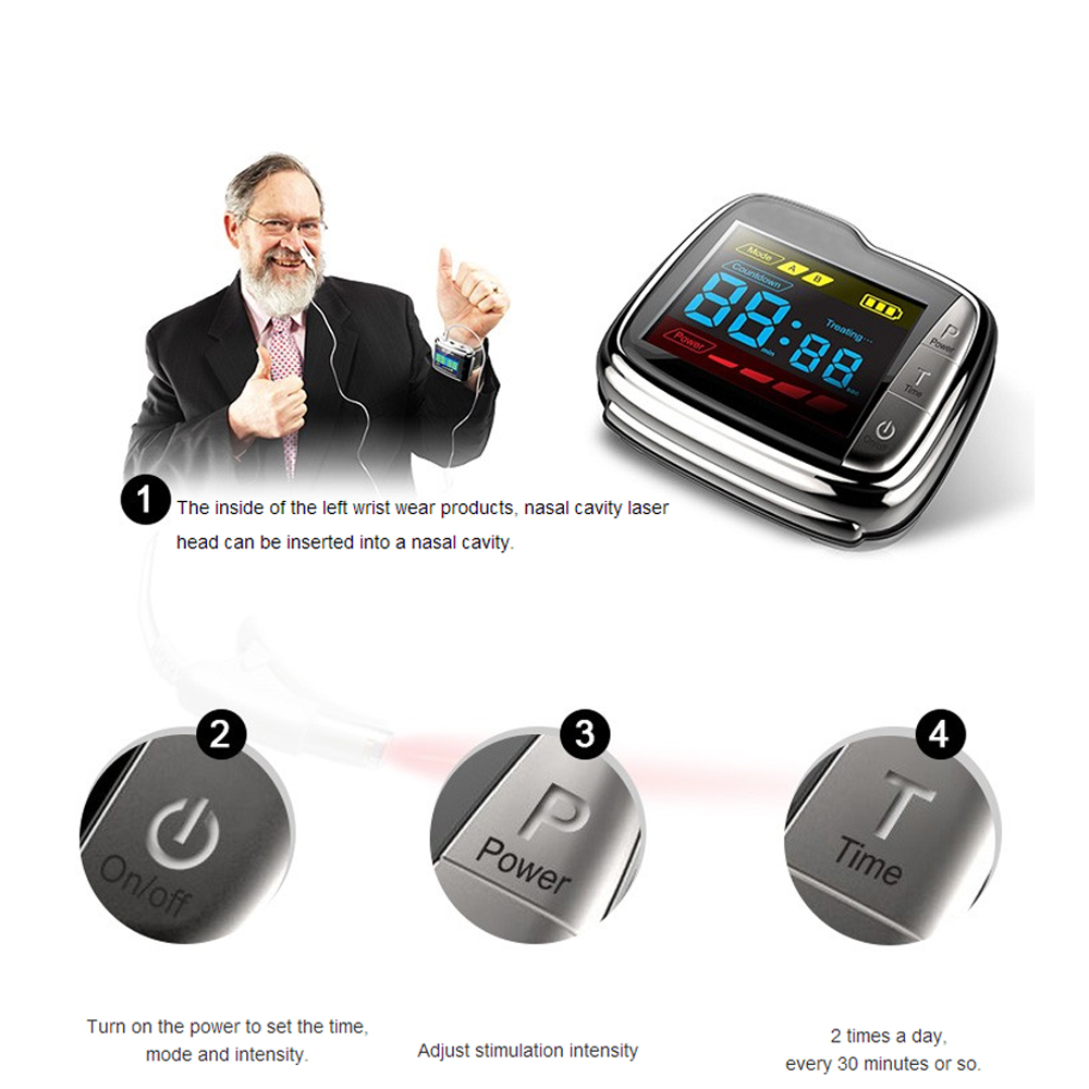 LASTEK-diabetes-machine-low-level-laser-therapy-wrist-watch-blood-pressure (2)