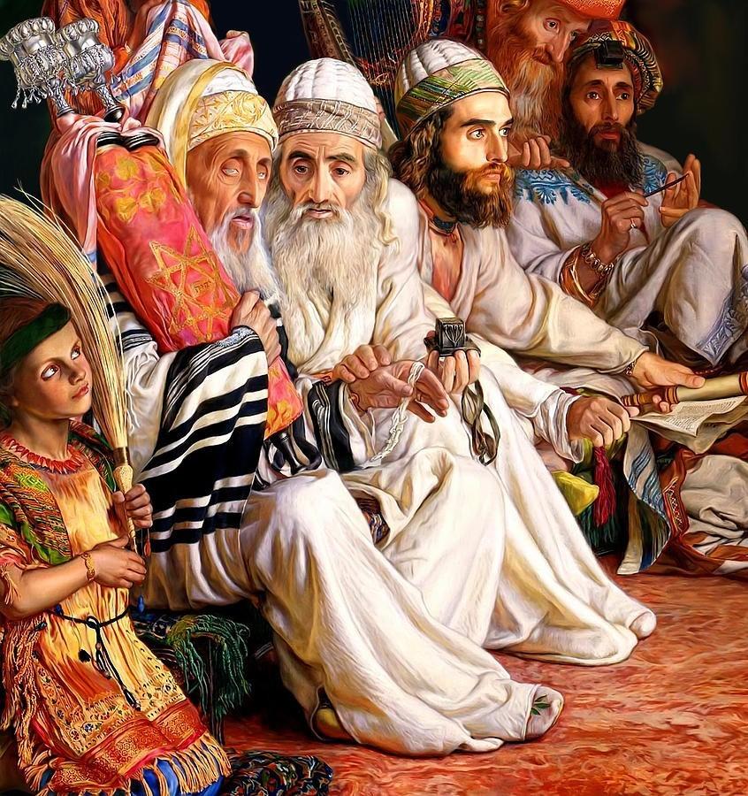 US $5 48 39% OFF Rabbi Torah Needlework 5D Diy Cross Stitch Square/round  Diamond Painting Emboridery Fashion Picture By Numbers Sale Mosaic-in  Diamond