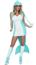 Shark Costume Buy Cheap
