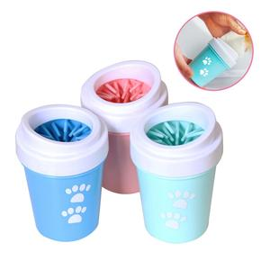 Dog Paw Cleaner Cat Pet Foot W