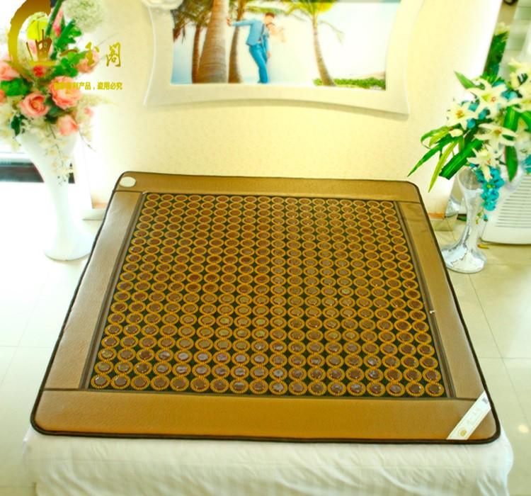 heated mattress pad -1