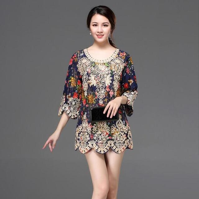 fc61ee2a65c6 vintage Embroidery Free size Princess Crochet Lace Dress Womens Casual Wear  Vestidos Summer Dress Vestido De