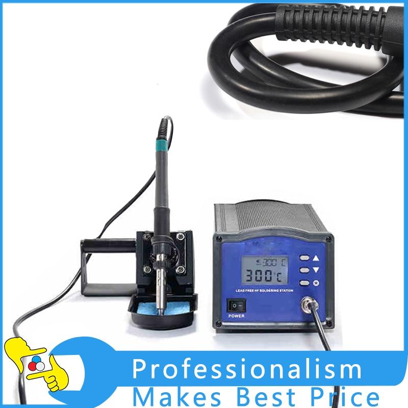 YIHUA-950 Lead-free high frequency soldering station 150W 220V цены