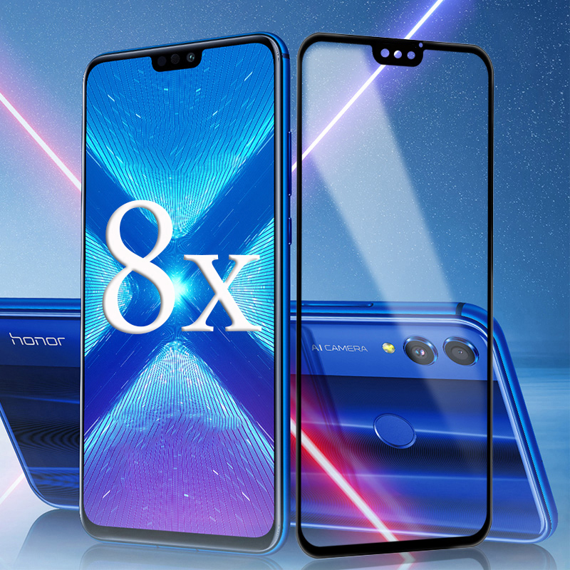 For Huawei Honor 8X 8C 6C Pro 10 9 8 Lite V10 7X 6X V9 Play 9i Tempered Glass For Honor 8 X 8x Shock-proof Screen Protector FilmFor Huawei Honor 8X 8C 6C Pro 10 9 8 Lite V10 7X 6X V9 Play 9i Tempered Glass For Honor 8 X 8x Shock-proof Screen Protector Film