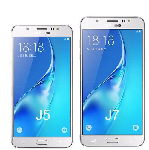 Izvorni Samsung Galaxy J7 J7108 (2016) 16GB ROM 3GB RAM Dual Sim 5.5 - Mobiteli - Foto 6