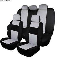 Carro acreditar capa de assento do carro para renault logan megane 2 captur kadjar fluence laguna 2 acessórios cênicos capas para assento do veículo