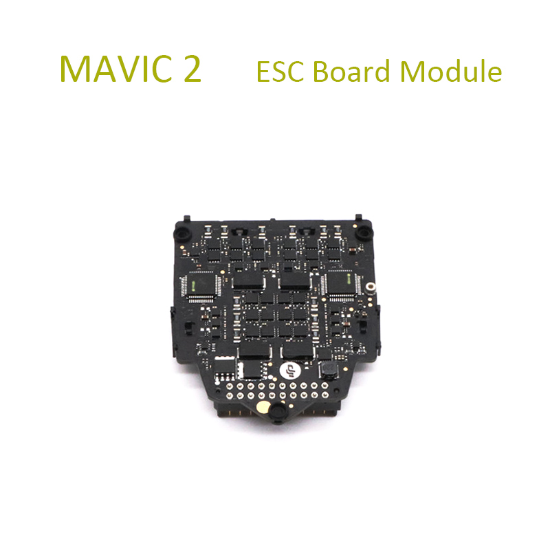 Mavic 2 Pro amp Zoom Original Repair Parts ESC Board Module for DJI Mavic 2 Drone