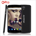 Vkworld t6 4g lte mobile del teléfono celular de 6.0 pulgadas android 5.1 MTK6735 Quad Core Smartphone Dual SIM 2G RAM 16G ROM 13.0MP 3000 mAh