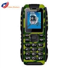 Oeina XP7 оригинальный Водонепроницаемый противоударный пылезащитный Мощность банк MP3 MP4 1.8 дюймов фонарик большой Динамик пожилых людей мобильного телефона