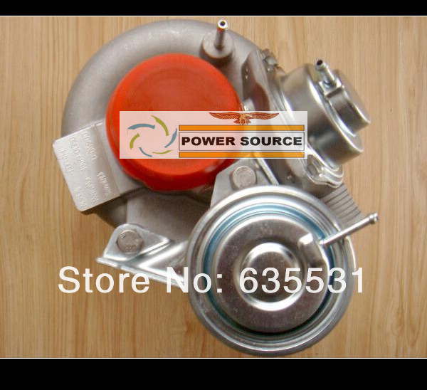 TD04HL-16T 49189-01350 49189-01355 8601238 1275663 Turbocharger Turbo For VOLVO 850 R T5 C70 V70 S70 B5234 T3 T5 T6 N2P23HT 2.3L