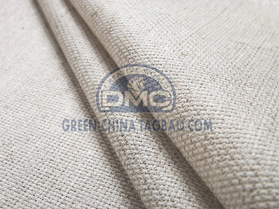 oneroom New arrival linen 14ct cross stitch fabric aida coth canvas DIY handmade needlew ...