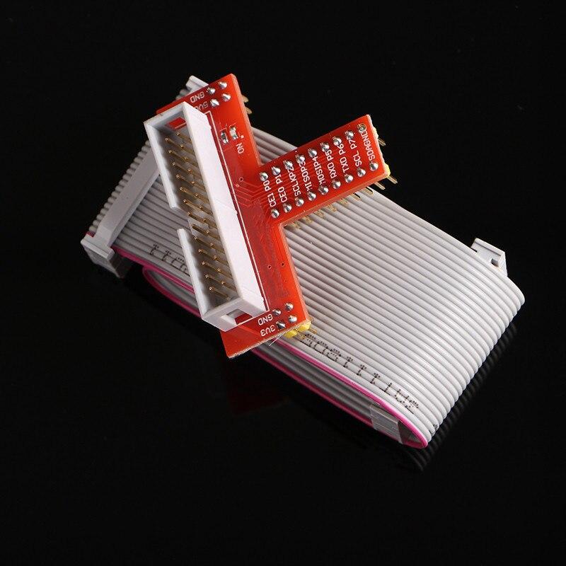 WeiKdez Raspberry Pi Basic suits the basic learning kit for raspberry PI Free Shipping raspberry pi 3