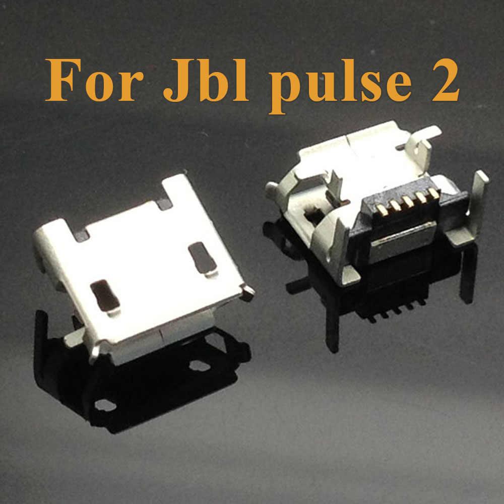2 шт. 5 шт. 10 шт для Jbl Charge 2 bluetooth динамик повышенной 5pin планшеты ПК сенсорной панели разъем для зарядки разъем Micro USB штекер Mini-USB разъем