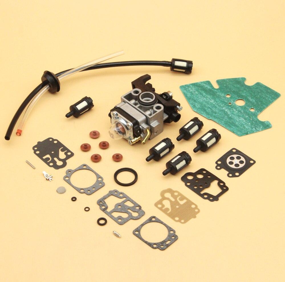 16100-Z0H-825 HHT25S Valve Check For Filter FG110K1 GX25 GX25NT Kit Fuel Replace Diaphragm GX25N Repair HONDA FG110 Carburetor