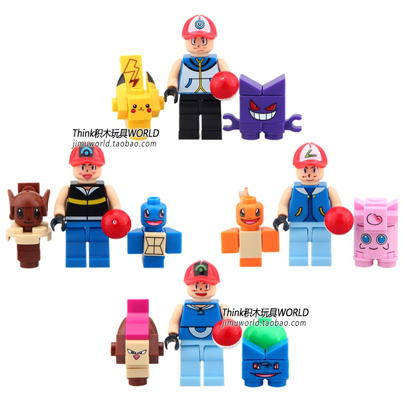 2017 New Poke Ball Building Blocks Star Wars Super Heroes Model Children Toys Action Figure Baby Kids Gift Compatible With Lego lepin 02012 city deepwater exploration vessel 60095 building blocks policeman toys children compatible with lego gift kid sets