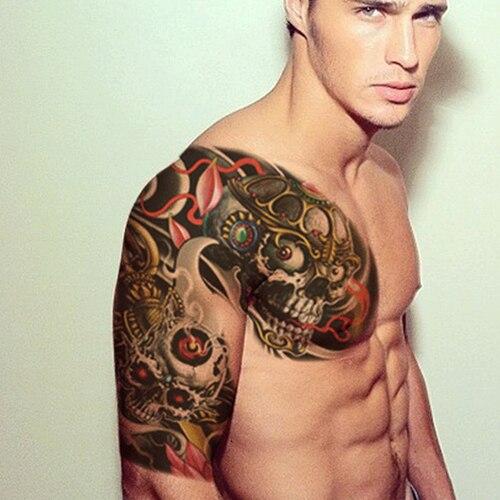 Plantillas De Tatuajes Para El Brazo Tatuajes